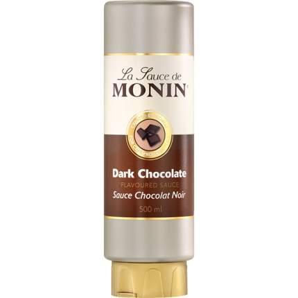 Monin Топпинг Monin Черный шоколад, 500 мл