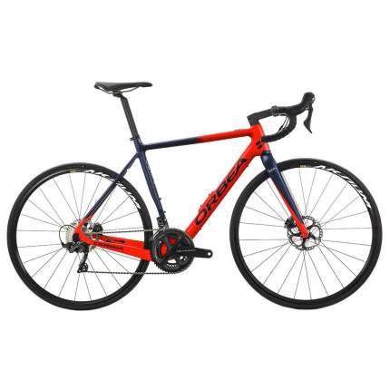 Велосипед шоссейный Orbea GAIN M30 2020, M