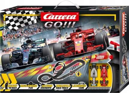 Автотрек Carrera Go!!! Speed Grip