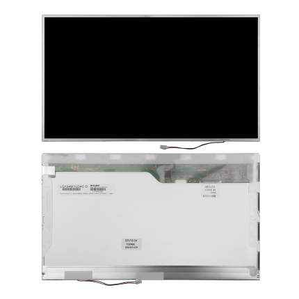 "Матрица для ноутбука 16.4"" 1920x1080, 30 pin LVDS, Normal, CCFL, TN, PN: LQ164M1LD4C-E."