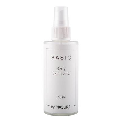 Тоник для рук Masura BASIC дегидратирующий антибактериальный с ягодным ароматом 150 мл