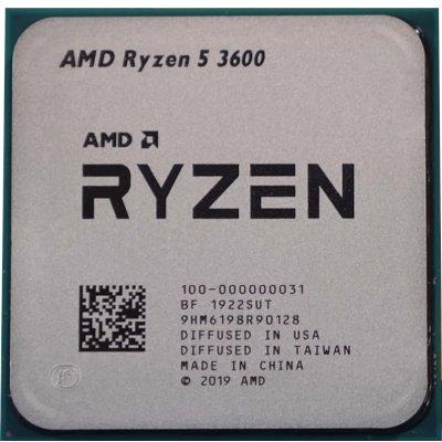 Процессор AMD Ryzen 5 3600 AM4 BOX