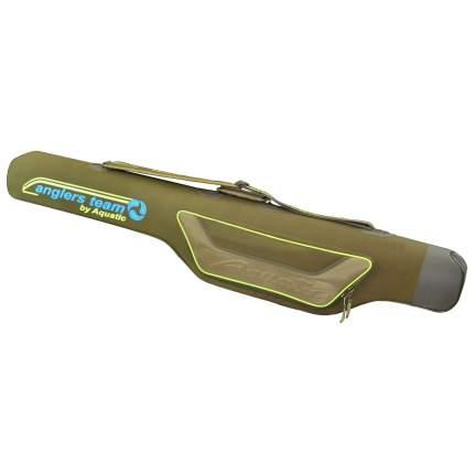 Чехол для фидерных удилищ жесткий Aquatic 170 см Ч-36Х