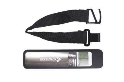USB Powerbank + Багажные Весы Рутмарк АЕ50 (черные)