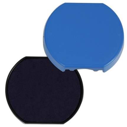 Сменная штемпельная подушка, синяя, к арт. 46040 1