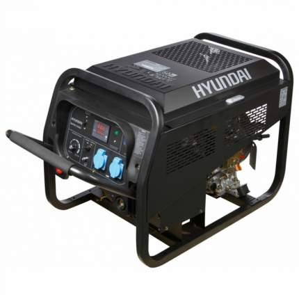 Генератор Hyundai DHYW 210AC