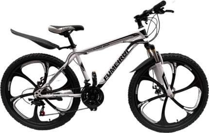 "Велосипед TrioBlade Fumeirui 2021 17"" white"