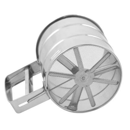 Сито-кружка для муки, диаметр 10,5 cм