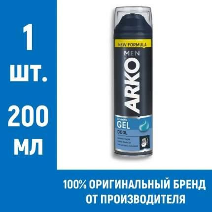 Гель для бритья ARKO MEN Cool