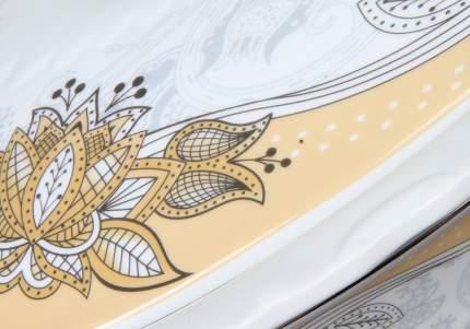 Мармит керамический с крышкой