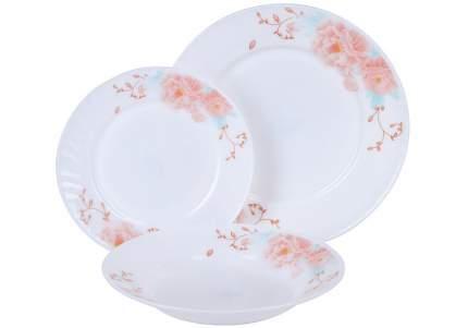 Набор столовой посуды, 18 предметов