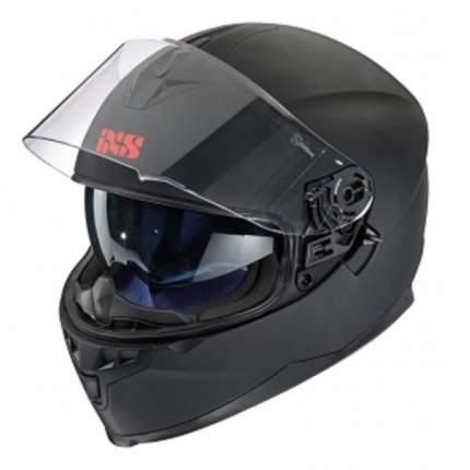 Мотошлем-интеграл HX 315 1.0 X14072 M33 matt Black S