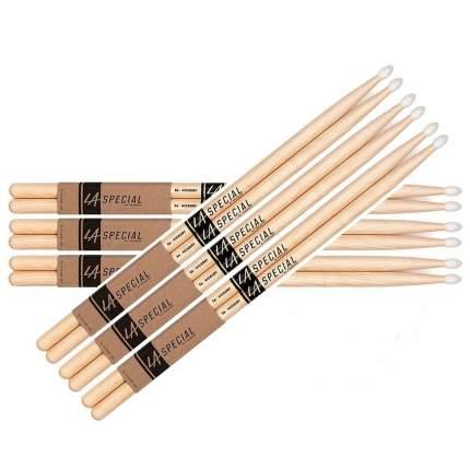 Барабанные палочки орех PRO MARK LAU5AN