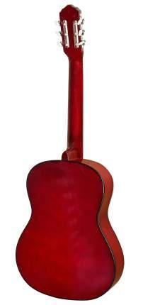 Гитара классическая MARTIN ROMAS JR-N39 N (4/4)