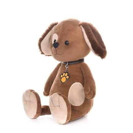 Мягкая игрушка Maxitoys Белый зайчонок, 24 см
