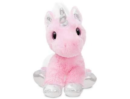 Мягкая игрушка Aurora Единорог розовый, 30 см