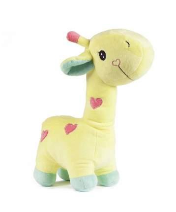 Мягкая игрушка Bebelot Жираф, 33 см