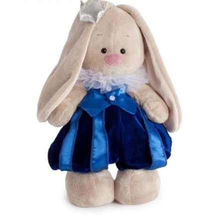 Мягкая игрушка BUDI BASA Зайка Ми принц, 25 см