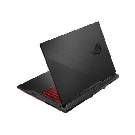 Игровой ноутбук ASUS ROG GL731GT-AU095T