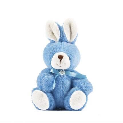 Мягкая игрушка Bebelot Зайчонок с бантиком, 10 см
