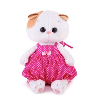 Мягкая игрушка BUDI BASA Ли-Ли Baby в песочнике, 20 см