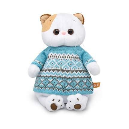 Мягкая игрушка BUDI BASA Ли-Ли в свитере, 27 см