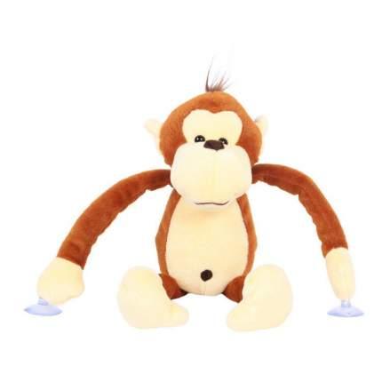Мягкая игрушка Bebelot Мартышка, 36 см