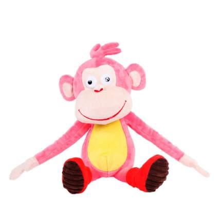 Мягкая игрушка Bebelot Мартышка, 45 см
