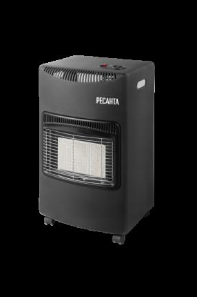 Инфракрасный обогреватель газовый ПГ-4200Б Ресанта