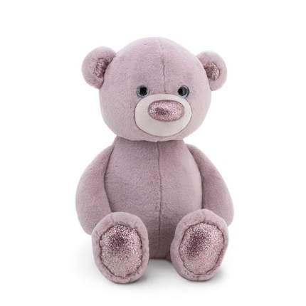 Мягкая игрушка Orange Медвежонок сиреневый, 22 см