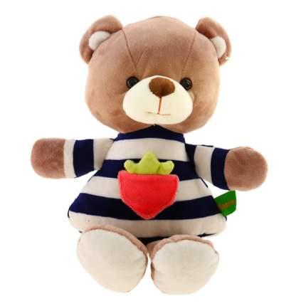 Мягкая игрушка Левеня Мишка Бэни сидячий, 29 см