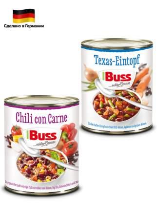 С приветом из Америки - набор супов BUSS
