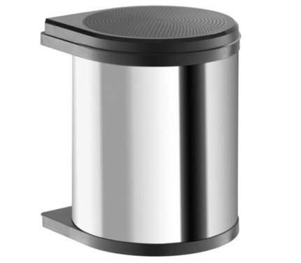 Встраиваемое мусорное ведро Hailo Mono 3515-03