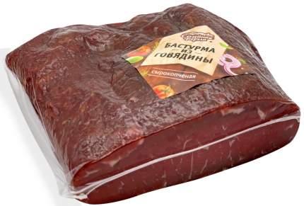 Бастурма Покровский Из говядины сырокопченая