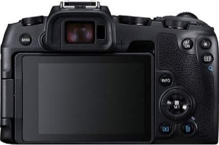 Фотоаппарат системный Canon EOS RP Body Black