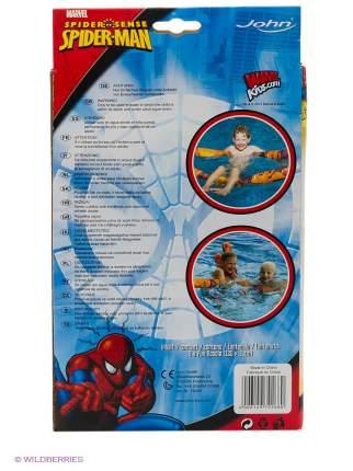 Нудлс аквапалка человек-паук 122 см