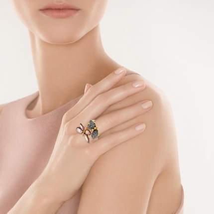 Кольцо женское Джей Ви RX р.16.5