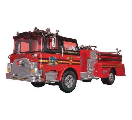 11225 Revell 1/32 Пожарная машина Max Mack Fire Pumper