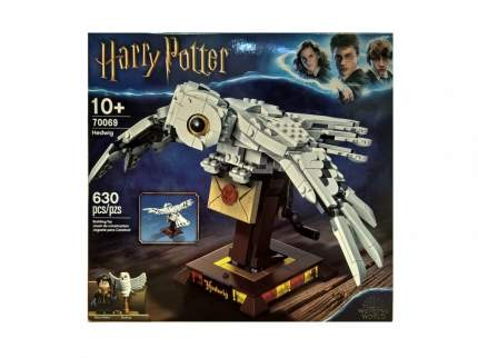 Конструктор Prck 70069 Harry Potter Букля