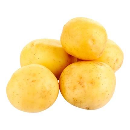 Картофель молодой ~5 кг