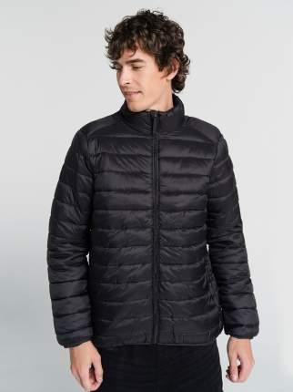 Куртка мужская ТВОЕ A6610 черная S