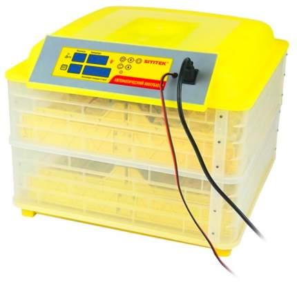 Инкубатор автоматический SITITEK 112 на 112 яиц,  с терморегулятором и гигрометром
