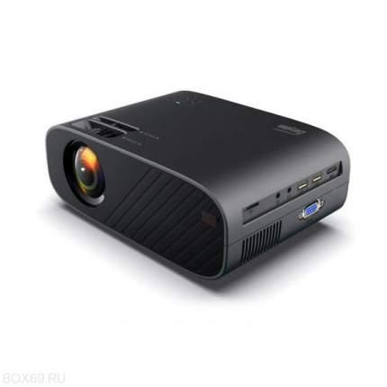 Видеопроектор Everycom M7W 720P Black