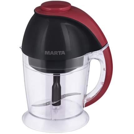 Измельчитель Marta MT-2072 Red Garnet