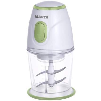 Измельчитель Marta MT-2073 Green Jasper