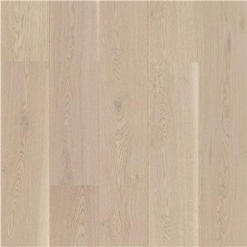 Паркетная доска Baltic Wood 13мм дуб симпл CREAM 1-пол