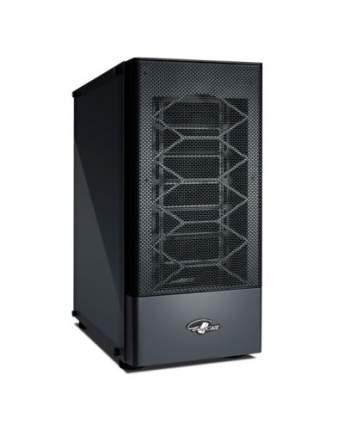 Компьютерный корпус Eurocase B02 Black