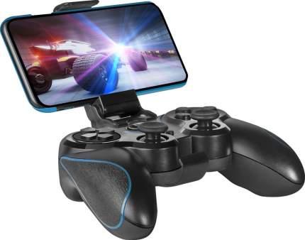 Геймпад Defender Blast Black/Blue (64285)