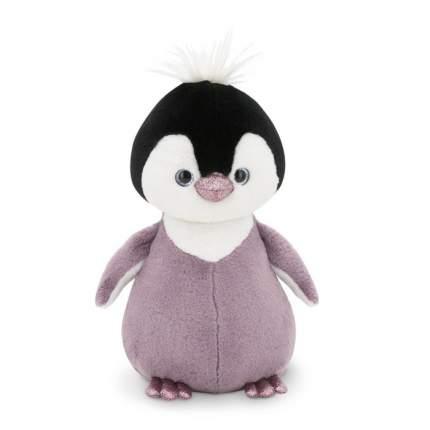 Мягкая игрушка Orange Пингвиненок сиреневый, 60 см