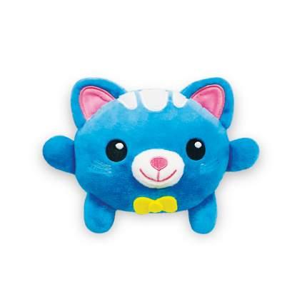 Мягкая игрушка Азбукварик Плюшики Котик
